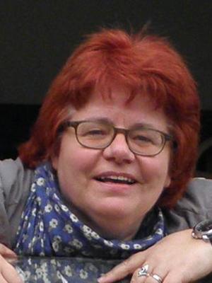 Mechthild Hegemann (VCD)