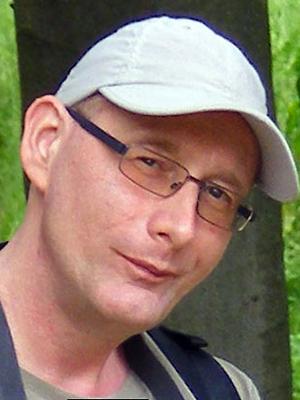 Dr. Uwe Lipke (BUND)
