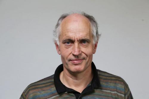 Wolfgang Dreier (BUB)